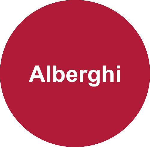alberghi